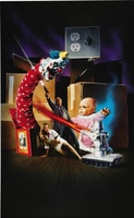 Dollman vs. Demonic Toys movie poster (1993) picture MOV_f2522a81