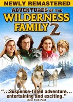 The Further Adventures of the Wilderness Family movie poster (1978) picture MOV_f2530787