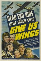 Give Us Wings movie poster (1940) picture MOV_f2543a8d