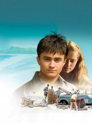 December Boys movie poster (2007) poster MOV_f254ab6a
