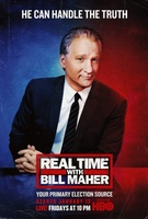 Real Time with Bill Maher movie poster (2003) picture MOV_f256a859