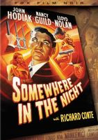 Somewhere in the Night movie poster (1946) picture MOV_f256d5a4