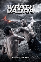 The Wrath of Vajra movie poster (2013) picture MOV_f25b9e0a