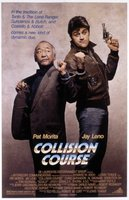 Collision Course movie poster (1989) picture MOV_f25dc053