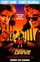License to Drive movie poster (1988) picture MOV_f25e0a23