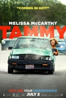 Tammy movie poster (2014) picture MOV_f2622863