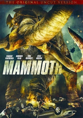 Mammoth movie poster (2006) poster MOV_f2636d0d