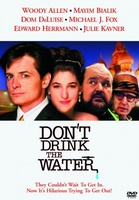 Don't Drink the Water movie poster (1994) picture MOV_f265f8b8