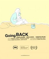 Going Back movie poster (2010) picture MOV_f26624b5