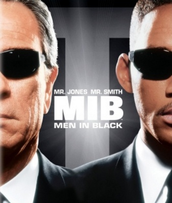 Men In Black movie poster (1997) poster MOV_f2671e1f