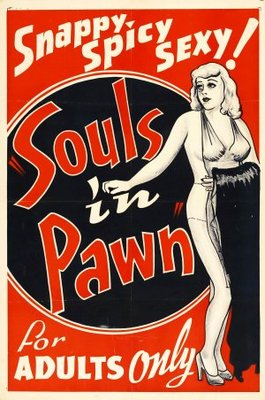 Souls in Pawn movie poster (1940) poster MOV_f26831f2