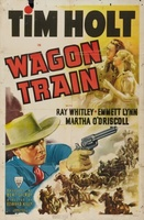 Wagon Train movie poster (1940) picture MOV_f26a230e
