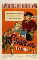 Colt .45 movie poster (1950) picture MOV_f26c9eb5