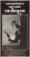 The Enforcer movie poster (1976) picture MOV_f26cb27a
