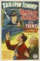Danger Flight movie poster (1939) picture MOV_f272b42c