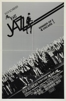 All That Jazz movie poster (1979) picture MOV_f27bd285
