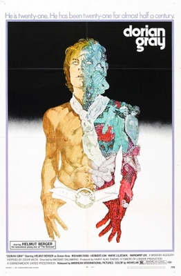 Dorian Gray movie poster (1970) poster MOV_f27cf6e8