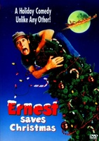 Ernest Saves Christmas movie poster (1988) picture MOV_f27dcaad