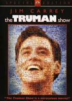 The Truman Show movie poster (1998) picture MOV_f27e145a
