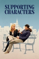 Supporting Characters movie poster (2012) picture MOV_f27e72c6