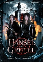 Hansel & Gretel: Warriors of Witchcraft movie poster (2013) picture MOV_f282a2de