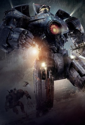 Pacific Rim movie poster (2013) poster MOV_f2832df1