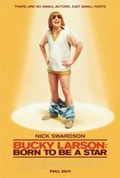 Bucky Larson: Born to Be a Star movie poster (2011) picture MOV_f28cfe24