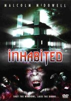 Inhabited movie poster (2003) picture MOV_f28f6ef9