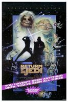 Star Wars: Episode VI - Return of the Jedi movie poster (1983) picture MOV_f2906e94