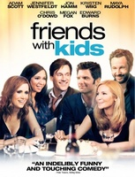 Friends with Kids movie poster (2011) picture MOV_f290894f