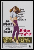 Kitten with a Whip movie poster (1964) picture MOV_f292eee2