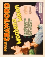 Montana Moon movie poster (1930) picture MOV_f293f58f