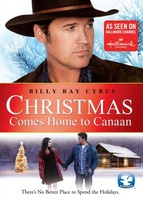 Christmas Comes Home to Canaan movie poster (2011) picture MOV_f2952316