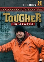 Tougher in Alaska movie poster (2008) picture MOV_f295dcdf