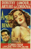 A Medal for Benny movie poster (1945) picture MOV_f296b1cd
