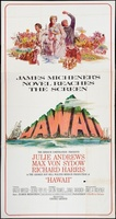 Hawaii movie poster (1966) picture MOV_f2993fae