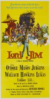 Lord Jim movie poster (1965) picture MOV_f2a114b2