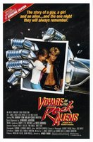 Voyage of the Rock Aliens movie poster (1988) picture MOV_f2a1ae3e