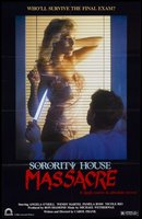 Sorority House Massacre movie poster (1986) picture MOV_f2a1ddef