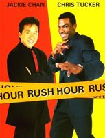 Rush Hour movie poster (1998) picture MOV_f2a380b6