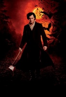 Abraham Lincoln: Vampire Hunter movie poster (2011) picture MOV_f2a45d15