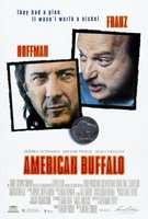 American Buffalo movie poster (1996) picture MOV_f2a58608