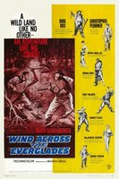 Wind Across the Everglades movie poster (1958) picture MOV_f2a847c1