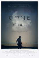 Gone Girl movie poster (2014) picture MOV_f2b1a684