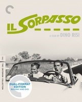 Il sorpasso movie poster (1962) picture MOV_f2b43f3f