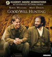 Good Will Hunting movie poster (1997) picture MOV_f2b6fc8a