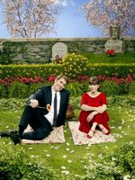 Pushing Daisies movie poster (2007) picture MOV_f2b77c27