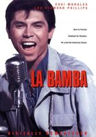 La Bamba movie poster (1987) picture MOV_e6046800