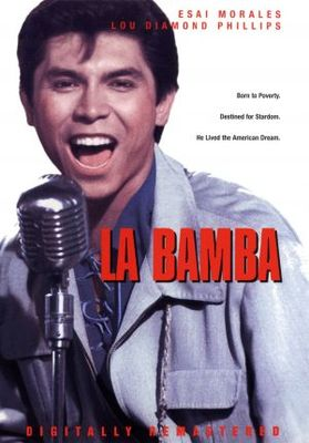 La Bamba movie poster (1987) poster MOV_f2b7d2f5