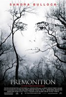 Premonition movie poster (2007) picture MOV_f2c131a0